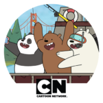 We Bare Bears 1.0.14 MOD (Unlimited Coin Poket)