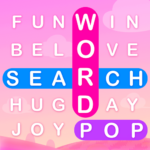 Word Search Pop 3.1.9 MOD (Remove Ads)