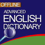Advanced English Dictionary Meanings & Definitions 5.6 MOD