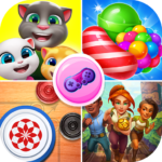 All Games, All in one Game, Fun Games 2021 1.6 MOD