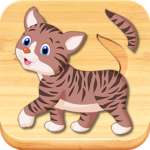 Baby Puzzles for Kids 3.8 MOD (Ads free)