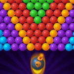 Bubble Shooter Classic 2.7 MOD (Unlimited Coin Pack)