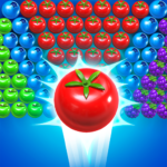 Bubble Shooter 5.6 MOD (Unlimited Coin Pack)