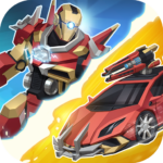 Clash of Autobots 1.0.7 MOD (Unlimited Value Pack)