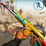 Counter Terrorist FPS Shooting 1.9 MOD (Remove Ads)