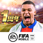 FIFA MOBILE 4.0.08 MOD (Unlimited Pro Pack)