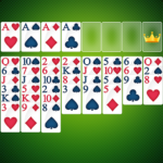 FreeCell Solitaire  MOD (Premium) 1.31