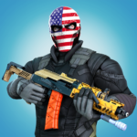 Grand Armed Gangsters Theft Games 1.5 MOD (Unlimited Diamonds)