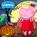Halloween 1.2.4 MOD (Unlimited  Coins)