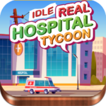 Idle Real Hospital Tycoon 1.2.35 MOD (Disable ads)
