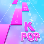 Kpop Piano Games MOD (Unlimited Gems) 2.8.4