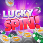 Lucky Chip Spin 1.4 MOD (Unlimited Coins)