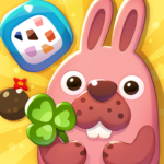 POKOPOKO The Match 3 Puzzle  MOD (Unlimited Gems) 1.16.1