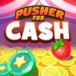 Pusher for Cash 1.5 MOD (Unlimited Coins Pack)