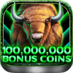 Slots MOD (Unlimited Coins) 1.154