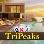 Solitaire Tripeaks Makeover 1.0.2 MOD (Unlimited Coins)