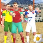 Street Football Match Cup  MOD (Unlimited Coins) 1.3
