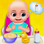 Sweet Baby Care Games & Dress Up Games 1.11 MOD (Unlimited Subscription)