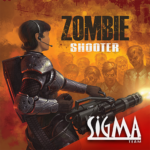 Zombie Shooter 3.3.9 MOD (Unlimited Gold)